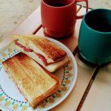 キャンプで食べたい!簡単朝食レシピ