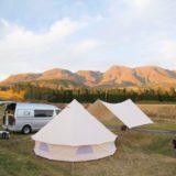 熊本県で無料のキャンプ場11選!【調べたらいっぱいあったよ!】