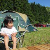 子連れキャンプに必要な持ち物リスト【まとめ】