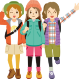 キャンプ女子の服装はこれで決まり!女子らしさも忘れず機能性重視で選ぶ!