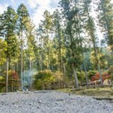 福島県の無料で使えるキャンプ場10選!