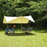 霞ヶ浦の無料キャンプ場!霞ヶ浦へキャンプへ出かけてみよう!