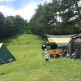新潟と大分の予約が不要な無料キャンプ場は一体どこ?