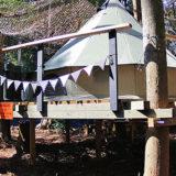 千葉県の千葉市と成田にある優良キャンプ場のご紹介!