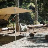 週末が待ち遠しい!関東の温泉付きキャンプ場上位5つ!