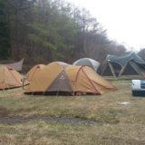噂の穴場キャンプ場!関東の穴場キャンプ場はどこ?