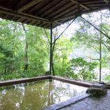 東海地方で絶対に行ってみたい!温泉が近くにあるキャンプ場5選!