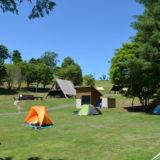 全国の高規格キャンプ場ランキングベスト5!