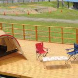 夏におすすめ!関西の涼しいキャンプ場はコレ【快適で過ごしやすい】