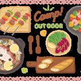 【キャンプのご飯メニュー】超簡単BBQ料理メニューを紹介!