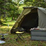 関西で野営キャンプができる場所4選!【いいところ見つけた!】