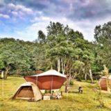 キャンプでタープテントは使用するべきなのか?