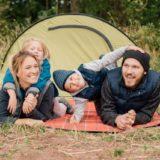 家族でキャンプ!子連れ・ファミリーにぴったりの楽しみ方とは?