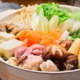 キャンプで食べたい!鶏肉を使った鍋料理4選!