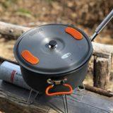 目的で選ぶ!キャンプ用鍋の種類8選!