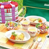 大人気!コールマンキャンプ用食器4選!