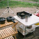 キャンプ用ガスコンロの使い方の6つの注意点!