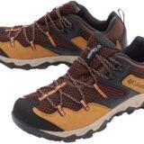 キャンプ靴で防水のおすすめ靴はこれだ!