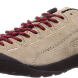 ソロキャンプ好き必見!キャンプで履く快適で高性能なおすすめの靴はこれ!