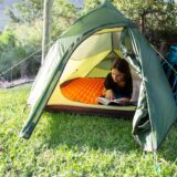 キャンプ時に快適に眠りたい人必見!キャンプエアーマットで耐久性がよく快適に眠るマットはこれだ!