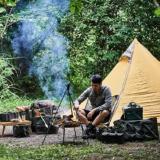 タップリ入る!キャンプ用スキレット収納アイテム5選!