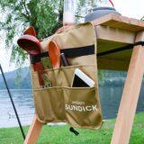 持ち運びに便利!キャンプ食器収納ケース5選!