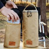 安全に持ち運べる!キャンプ用CB缶収納ケース5選!